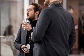 Yanis Ghannam (Good Vibes) ((Photo: Jan Hanrion / Maison Moderne))