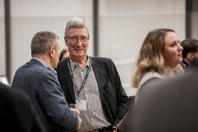 Didier T'Kint (BFED) ((Photo: Jan Hanrion / Maison Moderne))