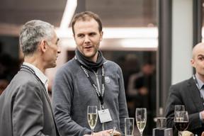 Alexandre Leroy (SGBT) ((Photo: Jan Hanrion / Maison Moderne))
