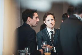 Stéphane Boixière (CA Indosuez Wealth) ((Photo: Patricia Pitsch / Maison Moderne))