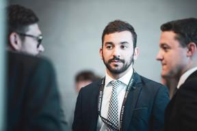 Mohamed Rida Ghali (Advisory Key) ((Photo: Patricia Pitsch / Maison Moderne))