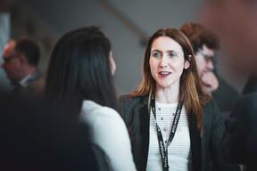 Sandrine Maillou (Inter Fund Management) ((Photo: Patricia Pitsch / Maison Moderne))