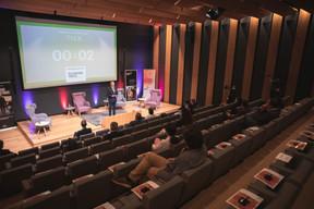 Club Talk ESG - 04.05.2021 ((Photo: Simon Verjus/Maison Moderne))