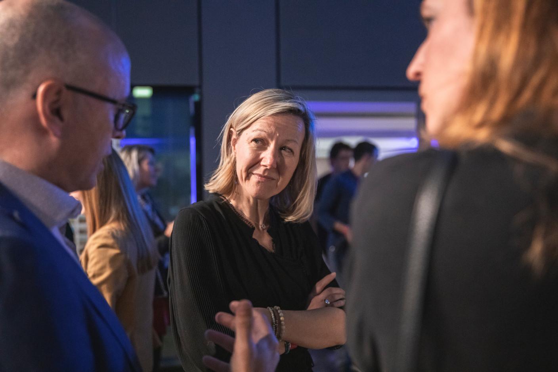 Séverine Barbette (Highlight Consulting Luxembourg) (Photo: Simon Verjus/Maison Moderne)