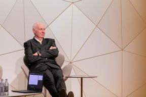 Alain Steichen (Bonn Steichen & Partners) ((Photo: Jan Hanrion / Maison Moderne))