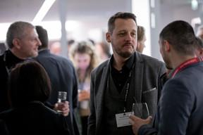 Pierre Brocard (Delux Fund Recruitment) ((Photo: Jan Hanrion / Maison Moderne))