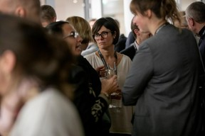 Barbara Brecko (Gingko Solutions) ((Photo: Jan Hanrion / Maison Moderne))