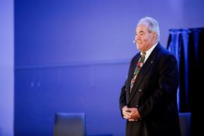 Nobert Friob: Multi-Entrepreneur ((Photo: Jan Hanrion/Maison Moderne))