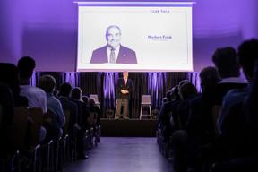 Nobert Friob   ( Multi-Entrepreneur ) ((Photo: Jan Hanrion/Maison Moderne))