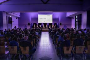 Club Talk - Norbert Friob: Rencontre avec un enthousiaste - 24.04.2019 ((Photo: Jan Hanrion/Maison Moderne))