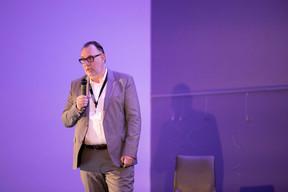 Laurent Nilles (Prefalux) ((Photo: Jan Hanrion/Maison Moderne))