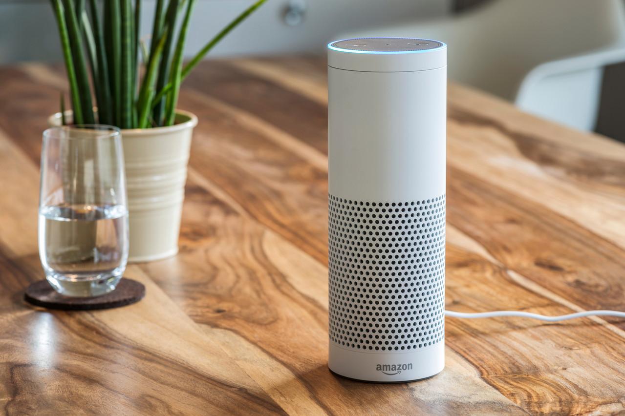 En avril, Bloomberg avait révélé que des employés d'Amazon écoutaient des conversations pour améliorer leur service. Si des plaintes venaient à surgir en Europe, la CNPD pourrait être amenée à enquêter sur le sujet pour l'Europe. (Photo: Shutterstock)