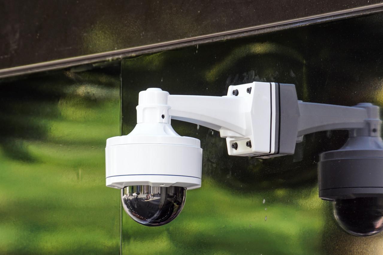 Quatre des six amendes prononcées par la CNPD concernent une vidéosurveillance qui ne respecte pas le RGPD. (Photo: Shutterstock)