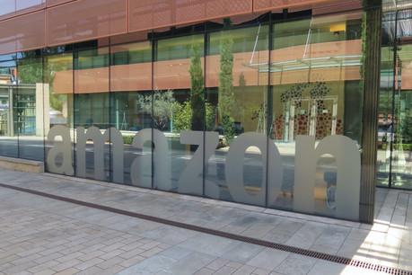 Amazon a son siège européen au Luxembourg. C'est pour cela que la CNPD était chef de file de ce dossier. (Photo: Shutterstock)