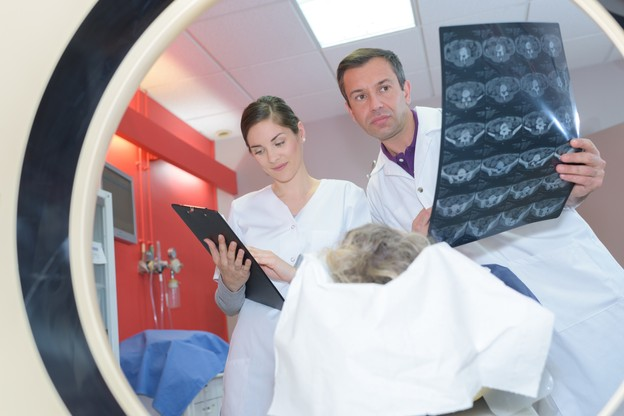 Près de 50.000 examens via IRM sont prescrits chaque année. (Photo: Shutterstock)