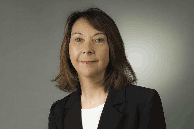 Marie-Anne Salier. (Photo: ICF Luxembourg)
