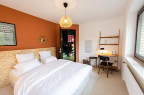 Les chambres ont une superficie de 12 à 30 mètres carrés. ((Photo: Cocoonut))