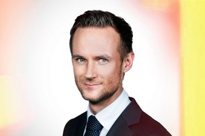 Anders laCour, CEO at Banking Circle. (Photo: Maison Moderne)