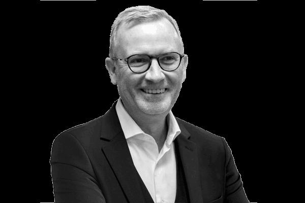 Jean-JacquesBoulanger, CEO et fondateur de Tertia Conseil, société spécialisée dans le mobilier design et l'aménagement d'espaces tertiaires, lieux de vie et espaces collectifs. (Photo: Tertia Conseil)