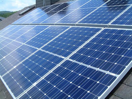 Avant d'installer des panneaux photovoltaïques, il convient de se poser quelques questions. (Photo: myenergy)