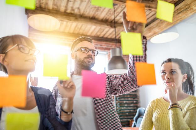 Tour d'horizon de la stratégie RH en place chez quatre grands employeurs luxembourgeois. (Illustration: Shutterstock)