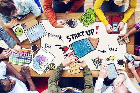 Les start-up avaient un premier rendez-vous, virtuel, avec le ministère de l'Économie, la SNCI et les banques, pour qu'elles s'approprient les aides le plus rapidement possible. (Photo: Shutterstock)