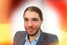 Ludovic Balon, Project Manager chez Comarch Benelux. (Photo: Maison Moderne)