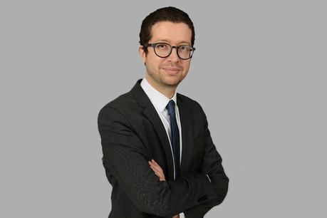 Gabriel De Maigret, Partner, EY Luxembourg (Crédit: EY Luxembourg)