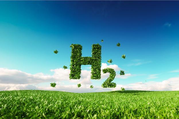 L'hydrogène vert devrait susciter jusqu'à 470 milliards d'euros d'investissements d'ici 2050… et générer 630 milliards d'euros de chiffre d'affaires. Et le List est en pointe pour fabriquer cet hydrogène du futur. (Photo: Shutterstock)
