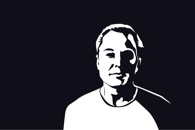 À terme, l'interface homme-machine d'Elon Musk devrait pouvoir permettre de télécharger à distance des connaissances qui sont sur internet face à chaque décision que l'homme doit prendre. (Photo: Shutterstock)