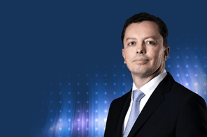 Yves Courtois, Partner, Head of Advisory chez KPMG Luxembourg. (Photo: KPMG)