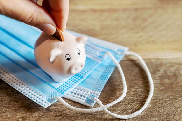 En 2020, le niveau d'épargne forcée était estimé à 1,2 milliard d'euros pour les ménages du Grand-Duché. (Photo: Shutterstock)