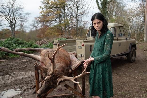 La sortie de «Skin Walker», premier long métrage du Luxembourgeois ChristianNeuman, est décalée à cet automne. (Photo: Calach Films)