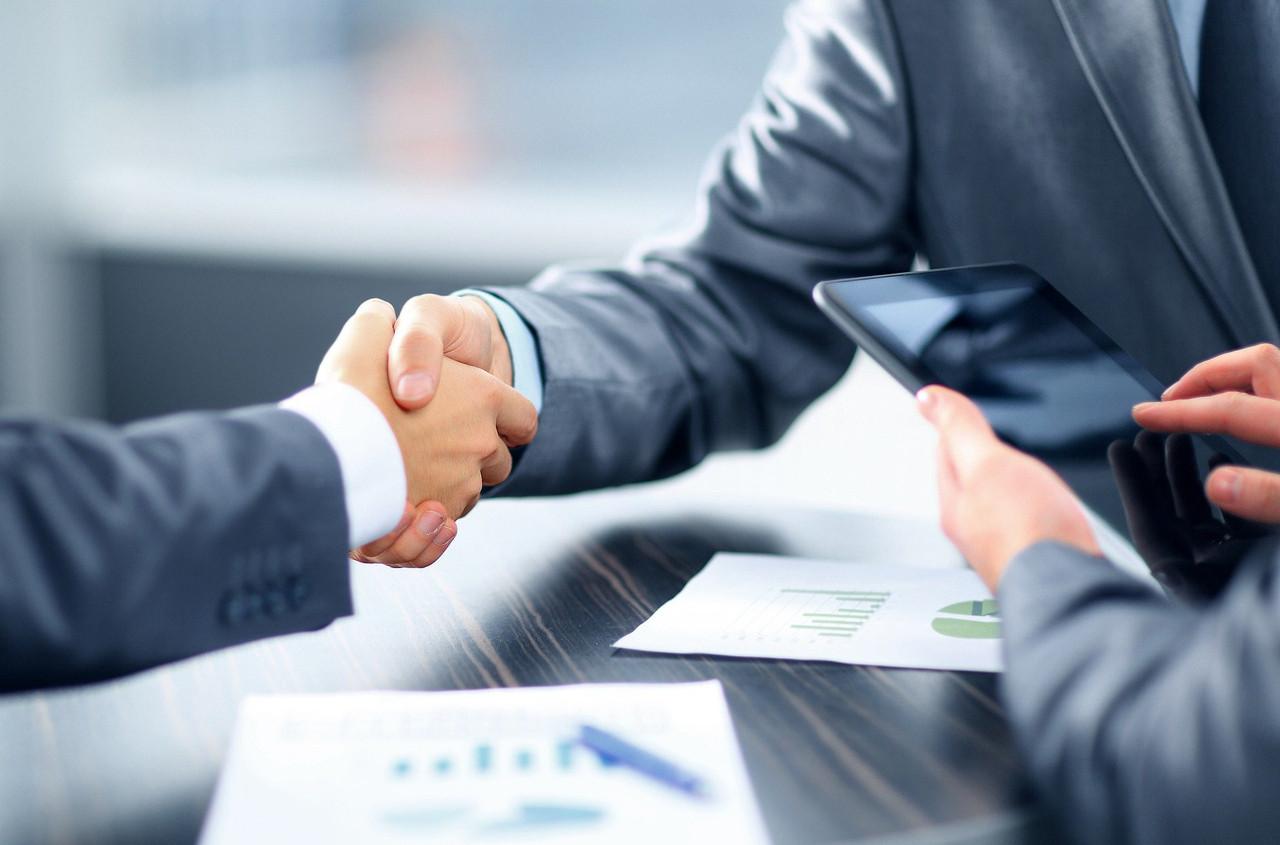 Comment s'adjuger les PME à l'ère des Fintech (Crédit: Comarch)