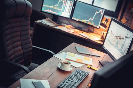 À force d'être nourrie, l'intelligence artificielle de Tetrao est capable de réconcilier et d'actualiser en temps réel la moitié des fonds d'investissement luxembourgeois. Un gain de sécurité, de temps… et de personnel. (Photo: Shutterstock)