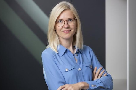 Cindy Tereba a officiellement pris ses fonctions de directrice des affaires internationales à la Chambre de commerce du Luxembourg en septembre 2019. (Photo: Chambre de commerce du Luxembourg)