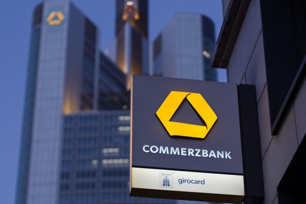 La banque allemande a annoncé sa volonté de supprimer 10.000 postes. (Photo: Shutterstock)