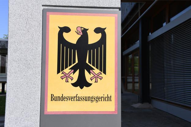 En mettant en doute la conformité des aides de la BCE, la Cour constitutionnelle allemande a lancé une mini bombe la semaine dernière au sein des institutions européennes. (Photo: Shutterstock)