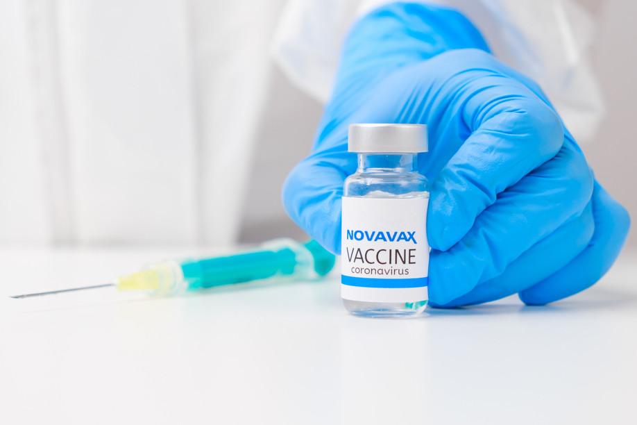 Novavax is an American biotechnology firm Shutterstock