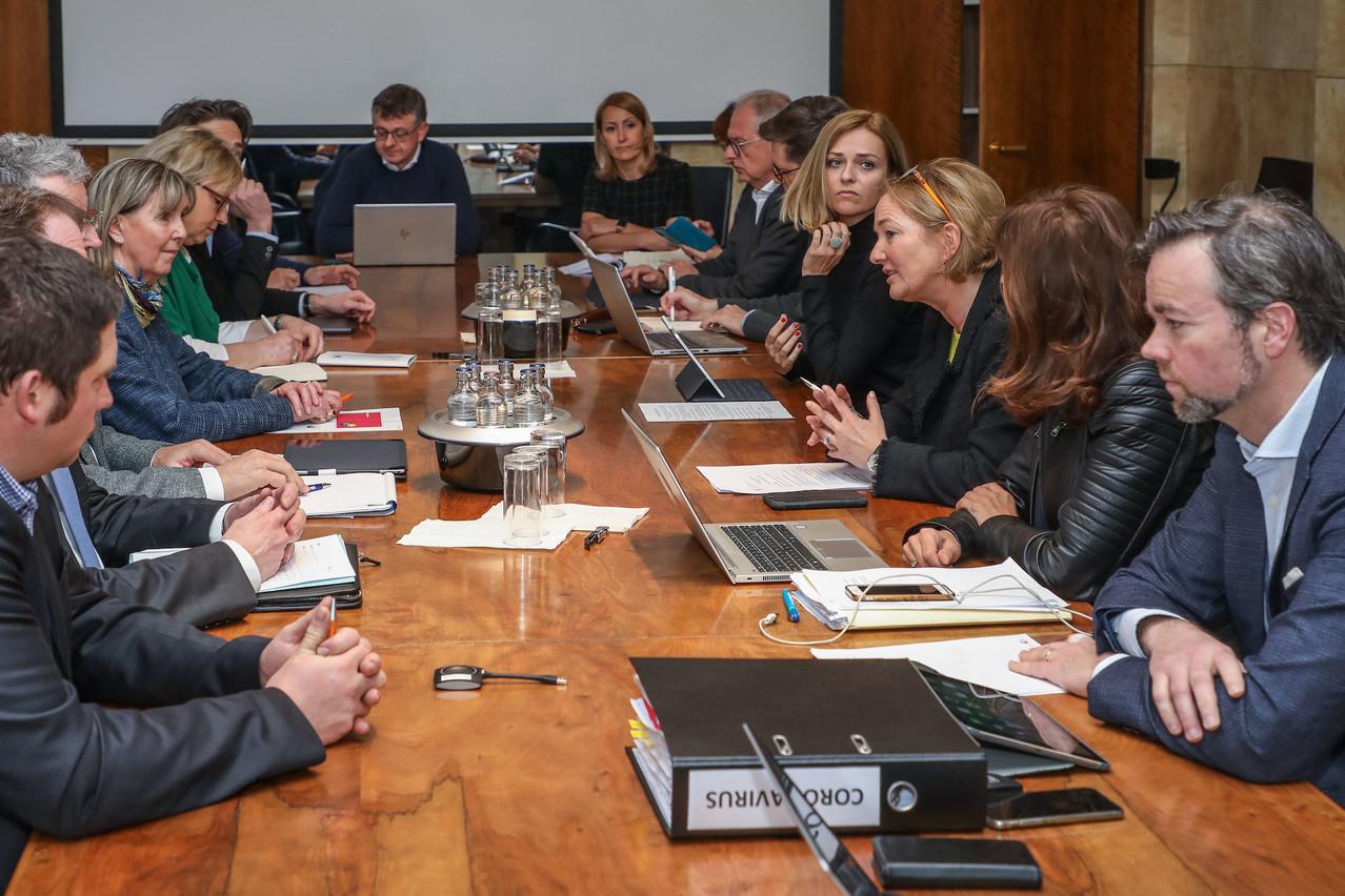 Le Syvicol avait demandé la tenue d'une réunion pour clarifier le rôle et les responsabilités des communes. (Photo: SIP)