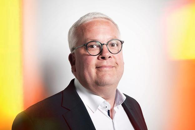 Jean-Guy ROCHE - Administrateur délégué, Rgroupe. (Crédit: Maison Moderne)