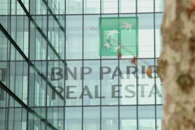 (Photo: BNP Paribas)