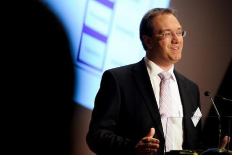 Patrick Laurent (Deloitte Luxembourg) (Photo: DR)
