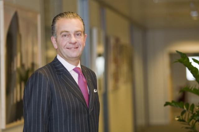 Bob Kneip est le CEO de Kneip. (Photo : archives paperJam)