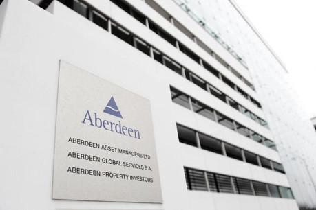 Aberdeen Asset Management  (Photo: Luc Deflorenne / archives)