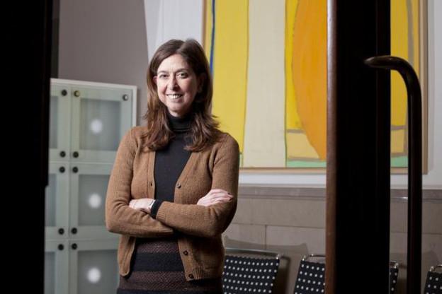 Lydia Mutsch, ministre de la Santé. (Photo: paperJam/Archives)