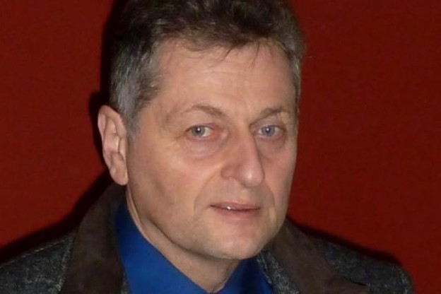 Alain Faber (Photo: DR)