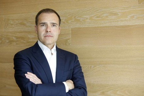 "Laurent Vanderweyen, CEO of Alter Domus: ""Thanks to this acquisition, Alter Domus is now able to offer an enhanced vertically integrated solution to asset managers"" (Photo: Alter Domus)"