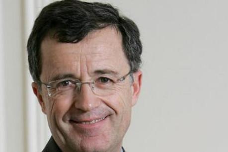 Philippe Darmayan, CEO d'Aperam (Photo : Aperam)