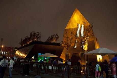 Le Pavillon Luxembourgeois à Shanghai (Hermann & Valentiny) avait été lauréat en 2011. (Photo: Licence CC)